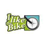 logo I like the bIke