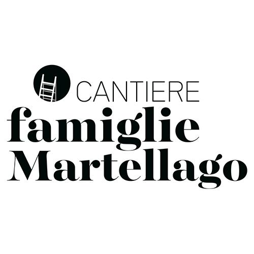 Cantiere Famiglie Martellago logo